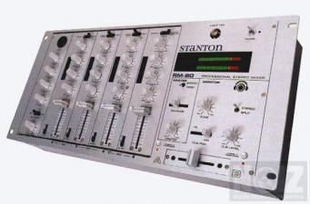 Μίκτης Stanton RM-100