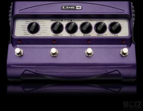 Πωλείται FM 4 της Line6