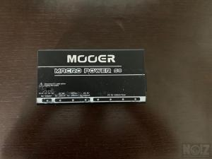 Τροφοδοτικό MOOER Micro Power S8