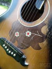 Παλιά Ρεμπέτικη Λαϊκή Κιθάρα