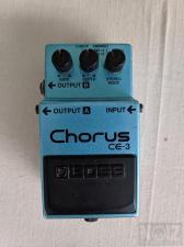 Boss Chorus CE-3 Made in Japan
