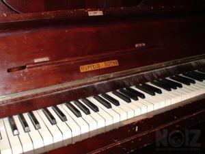Πιάνο Hupfeld - Ghota του 1950