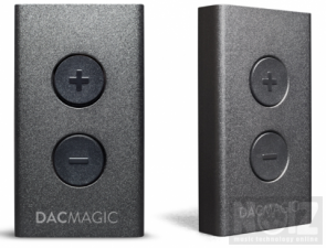 DACMAGIC XS PORTABLE USB DAC