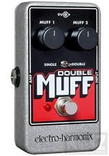DOUBLE MUFF (electro harmonix)