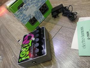 Electro-Harmonix Q-Tron Envelope Filter Pedal