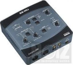 EMU 0404 USB Sound Card
