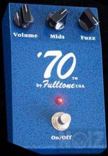 Fulltone 70s Fuzz