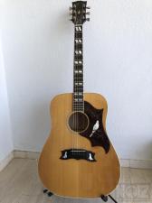 Gibson Dove USA acoustic 1976