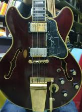 gibson es-355 stereo 1977