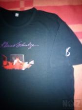 Klaus Schulze t-shirt