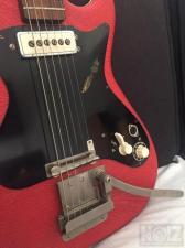 Klira Triumphator, vintage electric Guitar (1964-1965)