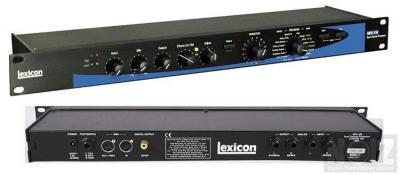 Lexicon MPX 100 (1998, USA)