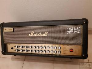 Marshall avt 150ht tribute UK