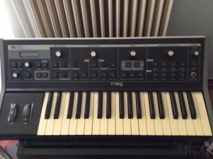 Moog Little Phatty Stage I
