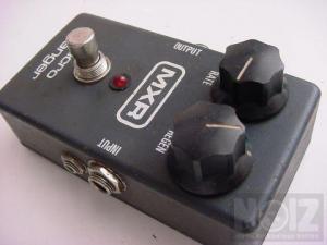MXR Micro Flanger 1982