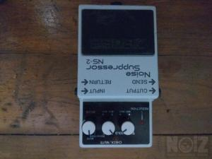 Noise Supressor NS-2