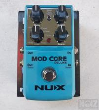 Nux Mod Core Deluxe Stereo Modulation
