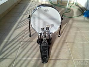 Practice Bass Drum 14