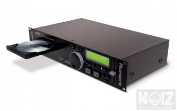 Professional MP3 CD Player Numark MP102  70€