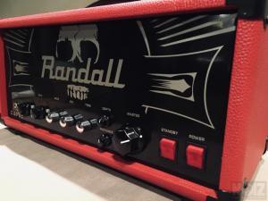 Randall EOD 88 - Νέα Τιμή !!! ( Mike Fortin design)