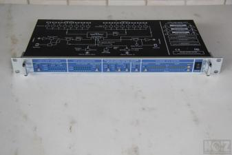 RME ADI-648 MADI/ADAT converter