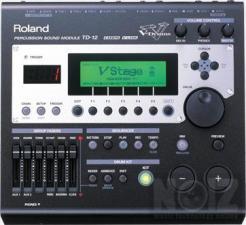 Roland td12 module