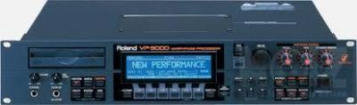 Roland VP9000 Variphrase Processor