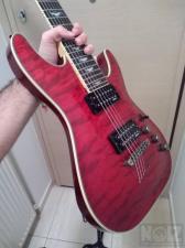 Schecter Omen Extreme 7 string
