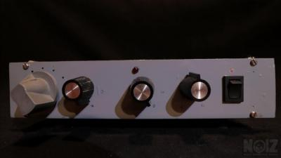 Smart kit/Solid state preamplifier by Arco Sound (Λυχνάρης)