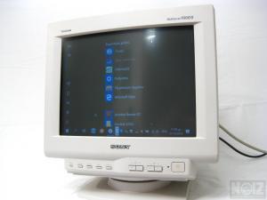 Sony CRT monitor
