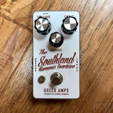 Southland Harmonic Overdrive - Greer Amps