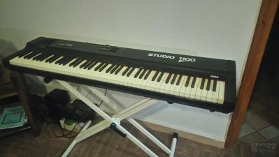 Stage Piano Fatar Studio 1100