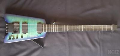 Steinberger Synapse Transcale