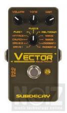 Subdecay Vector OD/DIS/Fuzz