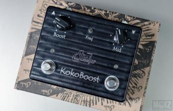 Νέα Τιμή - Suhr KokoBoost