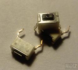 tact switch 3X6X4.3mm PANASONIC