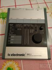 tc electronic bmc-2 dac