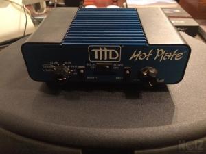 THD Hotplate 16Ω