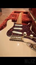 Νέα τιμή Fender classic player 50s 60th anniversary