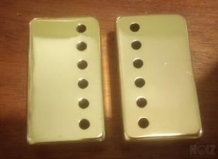 Pickup covers Gold