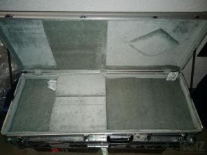 Flight case stagg θήκη  κιθαρας