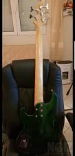Πωλείται/ανταλλάσεται Samick 5 string bass