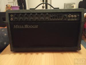 Mesa Boogie DC5 head from combo