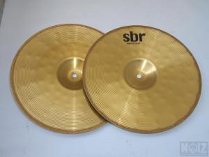 SABIAN SBR HI-HAT 13