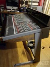 Allen & Heath Saber Mk2 - Studio Console