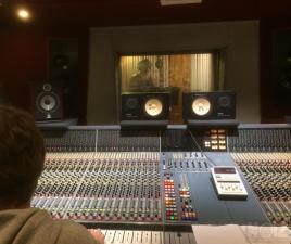 Studio Ηχογραφήσεων με 20€/ώρα