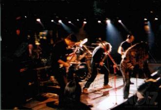 Ζητείται κιθαρίστας για Heavy Metal μπάντα