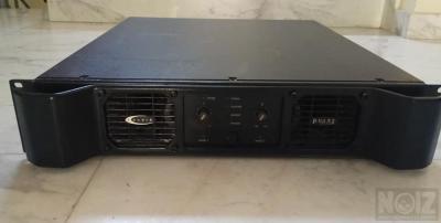 C Audio Pulse 2x1100