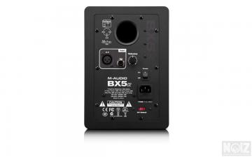 STUDIO MONITORS M AUDIO  BX5 D2