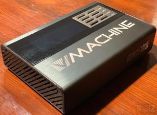 V-Machine - SM Pro Audio